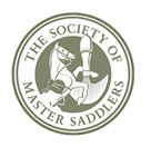Membre de The Society of Master Saddlers - Maitre Sellier Andre Bubear Bretagne Normandie France